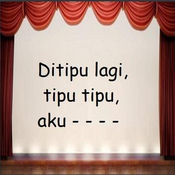 Kena Tipu - Dahlia KDI apk screenshot