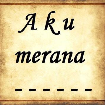 Merana - Julia Perez poster