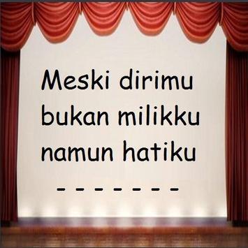Nikita Willy Ku Tetap Menanti apk screenshot