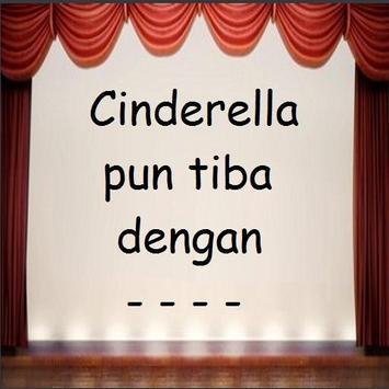 Radja - Cinderella apk screenshot