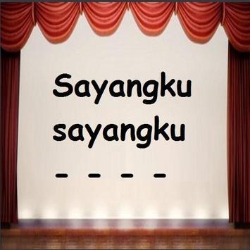 SetangkaiBungaPadi Manis Manja apk screenshot