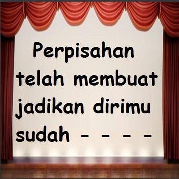 Setia Band - Antara Cinta Kita poster