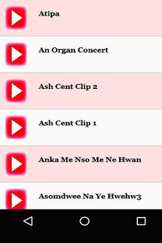 Ghana Choir Songs screenshot 3