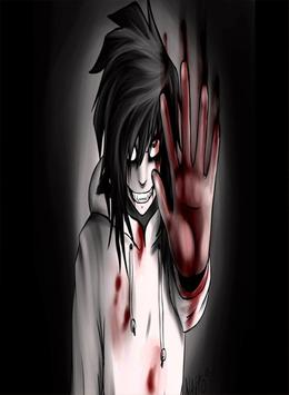 Creepypasta Wallpapers screenshot 4