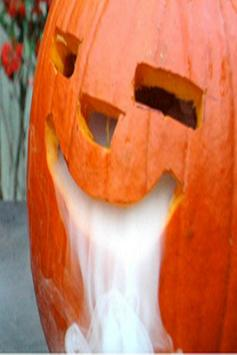 Halloween Science Experiments! apk screenshot