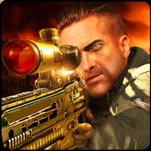 Marksman Commando Sniper 3d icon