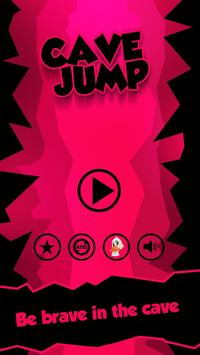 Cave Jump apk screenshot