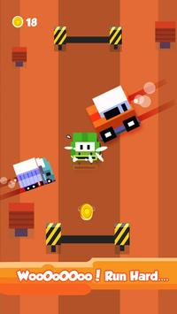 Crossy Hoppers apk screenshot