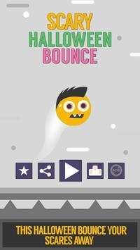Scary Zombie Bounce screenshot 5