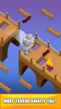 Scary Bridge apk screenshot
