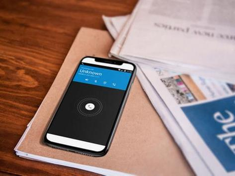 Real Call from Alice Campos apk screenshot