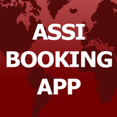 ASSI Booking App icon