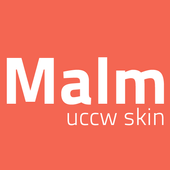 UCCW Skin - Malm template icon