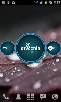 UCCW Skin - Roundid LITE screenshot 1