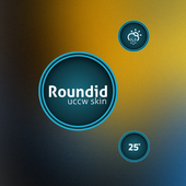 UCCW Skin - Roundid template icon