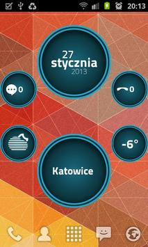 UCCW Skin - Roundid template screenshot 1