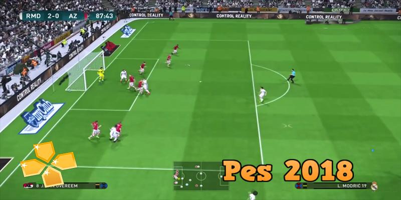 New PPSSPP Dream League Soccer Guide 2018 for Android - APK Download