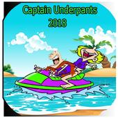 jet ski Captain repants icon