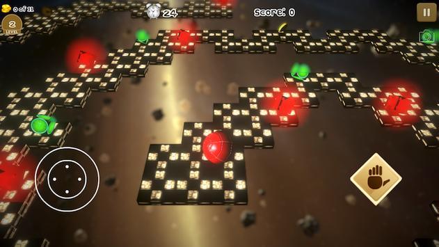 The Space Ball screenshot 4