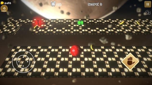 The Space Ball screenshot 2
