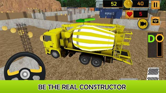 Construction Crane apk screenshot