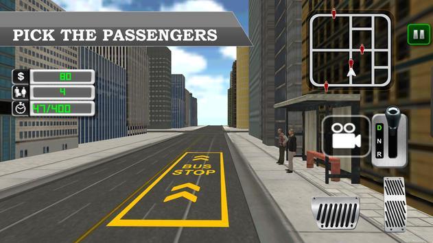Modern bus screenshot 4