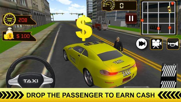 Taxi Driver screenshot 3