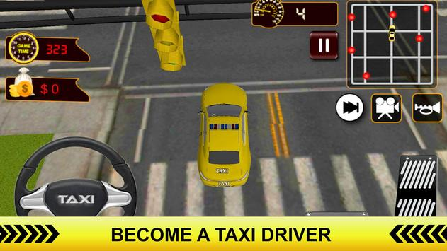 Taxi Driver screenshot 6
