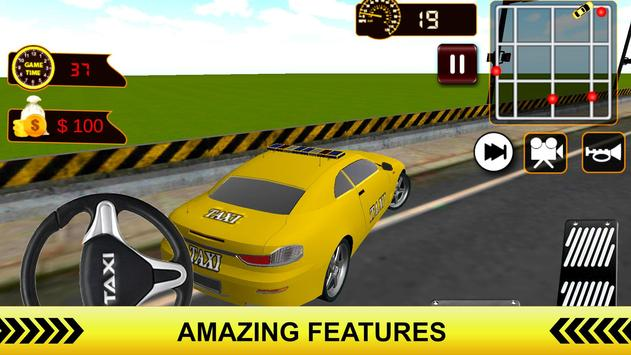 Taxi Driver screenshot 7