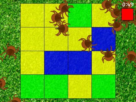 Bug Smash - Tick screenshot 4
