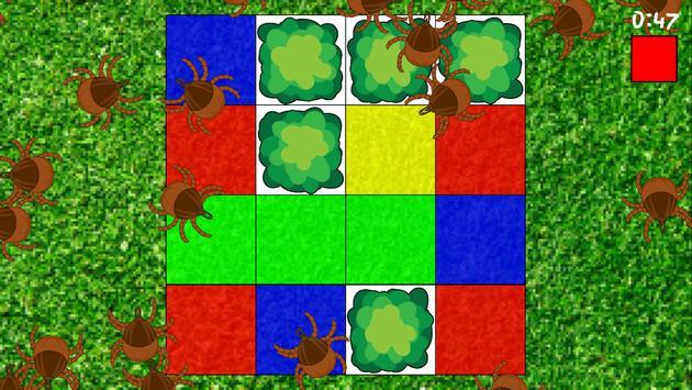 Bug Smash - Tick screenshot 2