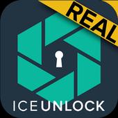 ICE Unlock Fingerprint Scanner icon