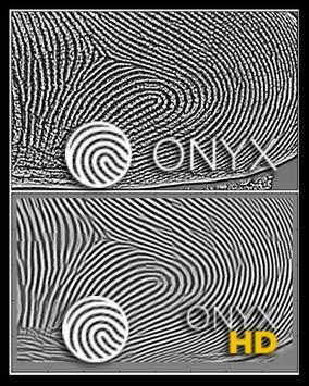 ICE Unlock Fingerprint Scanner apk screenshot