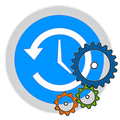Mobile Time Tracker icon