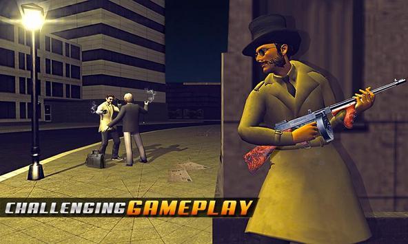 Mad City Mafia Crime Gang Lord poster