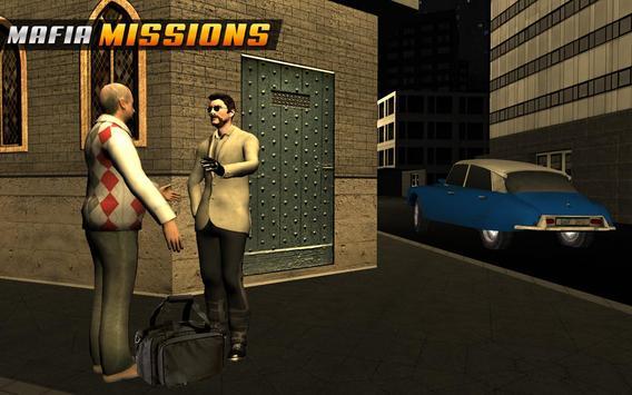 Mad City Mafia Crime Gang Lord apk screenshot