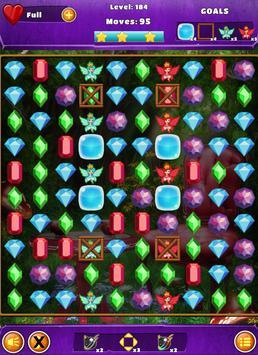 Gem Crash: Gift of Spring screenshot 5