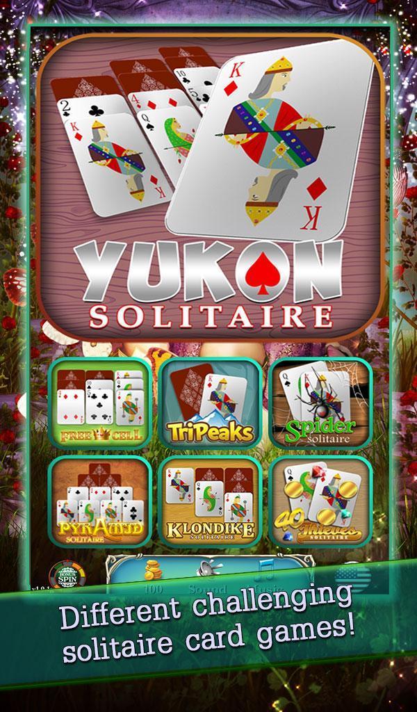 Fairy Yukon