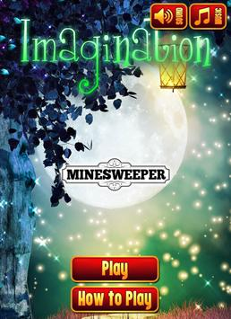 Minesweeper: Imagination poster