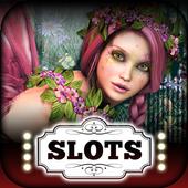 Hidden Slots - Elven Woods icon
