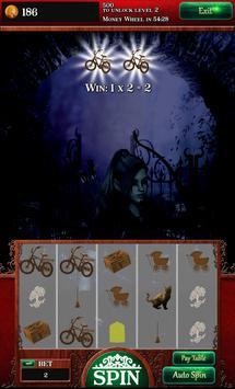 Hidden Slots - Elven Woods poster