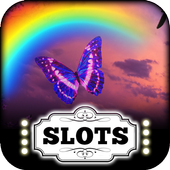 Hidden Slots: Rainbow icon