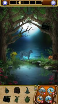 Hidden Object Adventure: Enchanted Spring Scenes poster