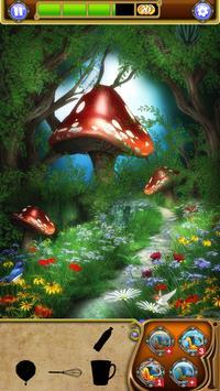 Hidden Object Adventure: Enchanted Spring Scenes screenshot 3