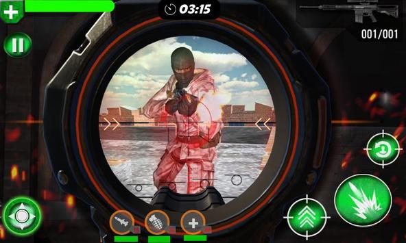 Frontline Commando Missions 2 apk screenshot