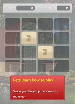 2048 Game apk screenshot