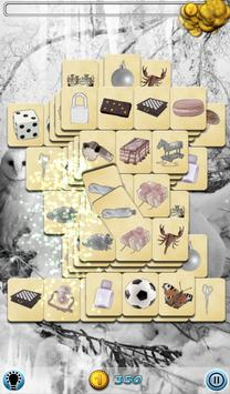 Hidden Mahjong: Animal Seasons screenshot 2