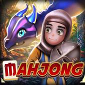 Mahjong Blitz - Land of Knights & Dragons icon