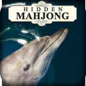 Hidden Mahjong: Dolphin Dreamz icon