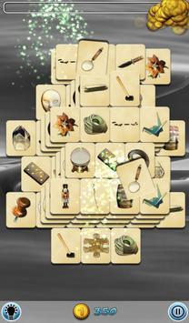 Hidden Mahjong: Dolphin Dreamz screenshot 1